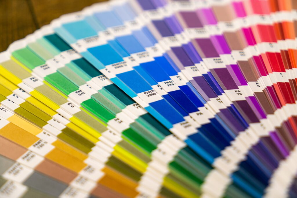 color samples minuteman press dublin 3 business print